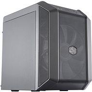 Kühler Master Mastercase H100 - PC-Gehäuse