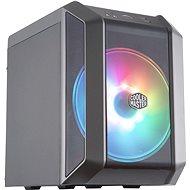 Kühler Master MasterCase H100 ARGB - PC-Gehäuse