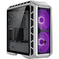 Kühler Master MasterCase H500P Weiß Mesh Weiß ARGB - PC-Gehäuse