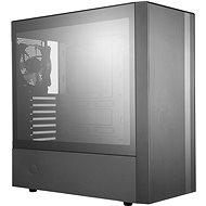 Kühler Master MasterBox NR600 - PC-Gehäuse