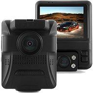 CEL-TEC E20 Doppel-GPS - Dashcam