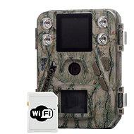 Predator XW Camo + 16 GB WLAN SD-Karte - Wildkamera