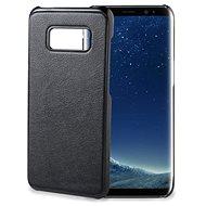 CELLY GHOSTCOVER für Samsung Galaxy S8 schwarz