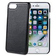 CELLY GHOSTCOVER Schutzhülle für Apple iPhone 7/8 schwarz - Schutzhülle