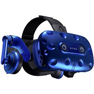 Brille für Virtual Reality HTC Vive Pro - VR-Brille