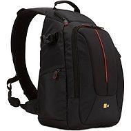 Case Logic DCB308K schwarz - Rucksack