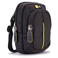Case Logic DCB302GY šedé/žluté - Kamerahülle