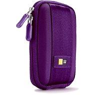 Case Logic QPB301P fialové - Kamerahülle