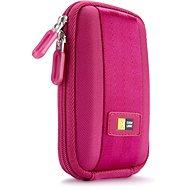 Case Logic QPB301PI růžové - Kamerahülle