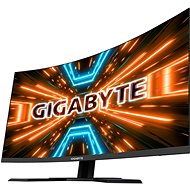"""31,5"""" GIGABYTE G32QC A - LCD Monitor"""