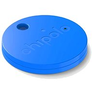 Chipolo Classic 2 Blue - Bluetooth-Chip-Lokalisierung