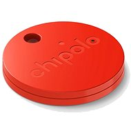 Chipolo Classic 2 Red - Bluetooth-Chip-Lokalisierung