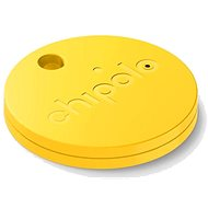 Chipolo Classic 2 Yellow - Bluetooth-Chip-Lokalisierung