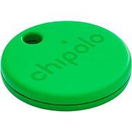 CHIPOLO ONE - Smart Key Locator - grün - Bluetooth Lokalisierungschip