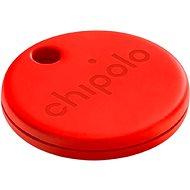 CHIPOLO ONE - Smart Key Locator - rot - Bluetooth Lokalisierungschip