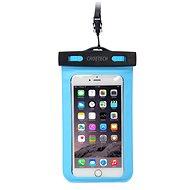 ChoeTech Waterproof Bag for Smartphones Blue - Handyhülle