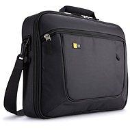 """Case Logic ANC317 bis 17.3"""" Schwarz - Laptop-Tasche"""