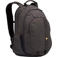 """Case Logic BPCA115K bis 15,6"""" Dunkelgrau - Laptop-Rucksack"""