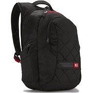 Case Logic CL-DLBP116K passend für bis zu 16 Zoll, schwarz - Laptop-Rucksack