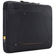 "Case Logic Deco 13"" Laptoptasche (Schwarz) - Laptophülle"