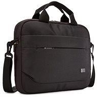 """Laptop-Tasche Case Logic Advantage Laptoptasche 14"""" (Schwarz)"""