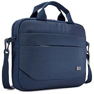 "Case Logic Advantage Laptoptasche 15.6"" (Blau) - Laptop-Tasche"