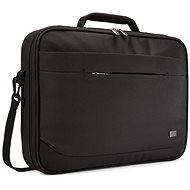 """Laptop-Tasche Case Logic Advantage Notebook Tasche 17.3"""" (Schwarz)"""