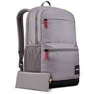 Case Logic Uplink Rucksack 26L (Grau / Schwarz) - Laptop-Rucksack