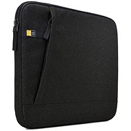 "Case Logic Huxton 13.3"" Notebooktasche, schwarz - Laptophülle"