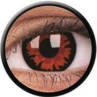 Kontaktlinsen ColourVUE Crazy Lens (2 Linsen), Farbe: Volturi - Kontaktlinsen
