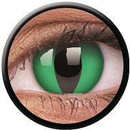 Kontaktlinsen ColourVUE Crazy Lens (2 Linsen), Farbe: Anaconda - Kontaktlinsen
