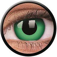 Verrücktes ColourVUE (2 Linsen) Farbe: Emerald (Grün) - Kontaktlinsen