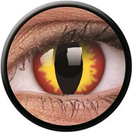 Kontaktlinsen ColourVUE Crazy Lens (2 Linsen), Farbe: Dragon Eyes - Kontaktlinsen