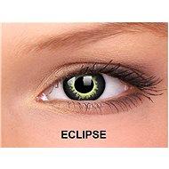 Kontaktlinsen ColourVUE Crazy Lens (2 Linsen), Farbe: Eclipse - Kontaktlinsen