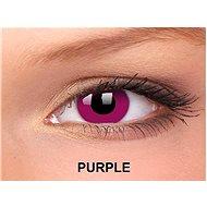 Verrücktes ColourVUE (2 Linsen) Farbe: Violett - Kontaktlinsen
