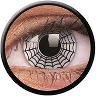Kontaktlinsen ColourVUE Crazy Lens (2 Linsen), Farbe: Spider - Kontaktlinsen