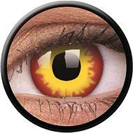Kontaktlinsen ColourVUE Crazy Lens (2 Linsen), Farbe: Wildfire - Kontaktlinsen