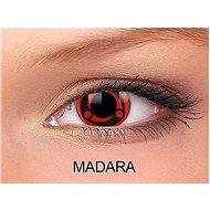 Kontaktlinsen ColourVUE Crazy Lens (2 Linsen), Farbe: Madara - Kontaktlinsen