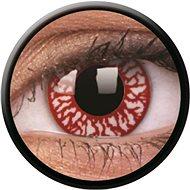 Kontaktlinsen ColourVUE Crazy Lens (2 Linsen), Farbe: Blood Shot - Kontaktlinsen