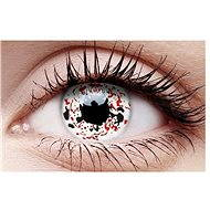 Kontaktlinsen ColourVUE Crazy Lens (2 Linsen), Farbe: Alien Nation - Kontaktlinsen