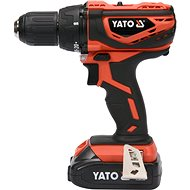 Yato YT-82782 - Akkubohrmaschine