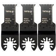 Yato YT-34684 - Zubehör-Set