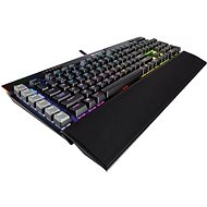Corsair Gaming K95 RGB Platinum Cherry MX Speed (NA) - Gaming-Tastatur
