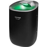 CONCEPT OV1110 Perfect Air schwarz - Luftentfeuchter