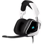 Corsair Void ELITE RGB Weiß - Gaming-Kopfhörer