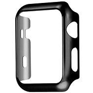 COTEetCI Polycarbonatgehäuse für Apple Watch 44 mm schwarz