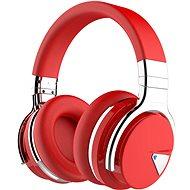 COWIN E7 ANC rot - Kabellose Kopfhörer