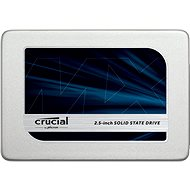 Crucial MX300 2 Terabyte - SSD Disk