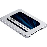 Crucial MX500 2 Terabyte SSD - SSD Disk