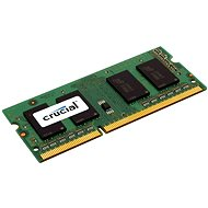 Crucial SO-DIMM 16GB DDR3L 1600MHz CL11 Dual Voltage - Arbeitsspeicher